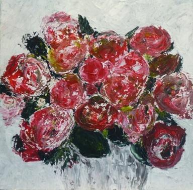 Available through the Agora Gallery